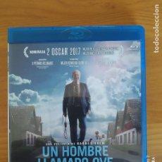 Cine: BLU-RAY UN HOMBRE LLAMADO OVE - HANNES HOLM (DM). Lote 267596034