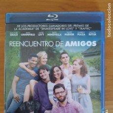 Cine: BLU-RAY REENCUENTRO DE AMIGOS - MAGGIE GRACE, MAX GREENFIELD (DJ). Lote 267642979