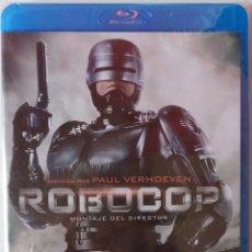 Cinéma: ROBOCOP. MONTAJE DEL. DIRECTOR.. Lote 267708689