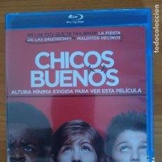 Cine: BLU-RAY CHICOS BUENOS (DQ). Lote 267718329
