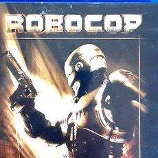 Cine: ROBOCOP 1987 BLU RAY ORIGINAL. Lote 268540254