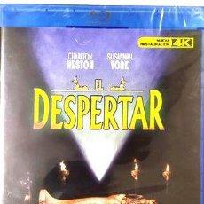 Cine: BLU RAY EL DESPERTAR THE AWAKENING CHARLTON HESTON REGION B. Lote 268544144