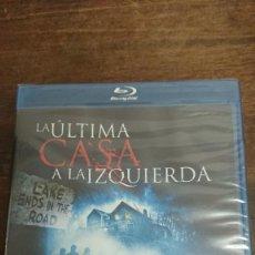 Cine: LA ULTIMA CASA A LA IZQUIERDA (PRECINTADA) - DENNIS LLIADIS - TONY GOLDWYN - UNIVERSAL 2009. Lote 268727014