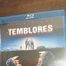 Cine: TEMBLORES 1 - ROD UNDERWOOD - KEVIN BACON , FRED WARD - UNIVERSAL. Lote 268732209