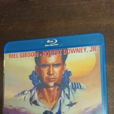 Cine: AIR AMERICA - ROGER SPOTTISWOODE - MEL GIBSON , ROBERT DOWNEY - FEEL FILMS. Lote 268733504