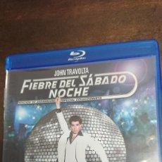 Cine: FIEBRE DEL SÁBADO NOCHE EDICION 30 ANIVERSARIO - JOHN BADHAM - JOHN TRAVOLTA , KAREN GORNEY - DIVISA. Lote 268736984
