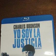 Cine: YO SOY LA JUSTICIA (DEATH WISH 2 ) - MICHAEL WINNER - CHARLES BRONSON , JILL IRELAND - DIVISA. Lote 268738014