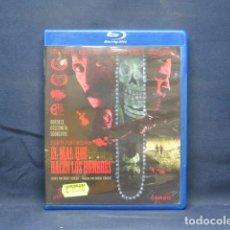 Cine: EL MAL QUE HACEN LOS HOMBRES - BLU RAY. Lote 268832764