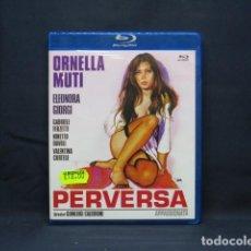 Cine: PERVERSA - BLU RAY. Lote 268833064