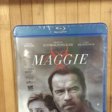 Cine: MAGGIE BLURAY - PRECINTADO -. Lote 268868509