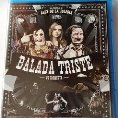 Cine: BALADA TRISTE DE TROMPETA.. Lote 268909189