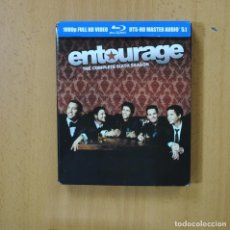 Cine: ENTOURAGE - SEXTA TEMPORADA - BLURAY. Lote 269061483