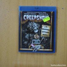 Cine: CREEP SHOW - BLURAY. Lote 269061503
