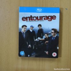 Cine: ENTOURAGE - SEPTIMA TEMPORADA - BLURAY. Lote 269061533