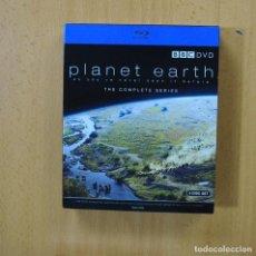 Cine: PLANET EARTH - VERSION ORIGINAL - BLURAY. Lote 269061548