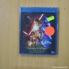 Cine: STAR WARS EL DESPERTAR DE LA FUERZA - BLURAY. Lote 269061598