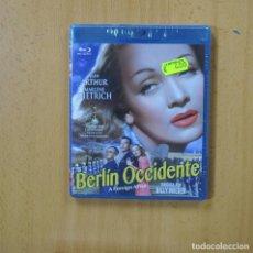 Cine: BERLIN OCCIDENTE - BLURAY. Lote 269061603