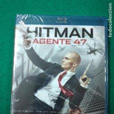 Cine: HITMAN AGENTE 47. BLU-RAY DISC. PRECINTADO.. Lote 270092008