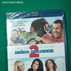 Cine: NIÑOS GRANDES 2. BLU-RAY DISC. PRECINTADO.. Lote 270094098
