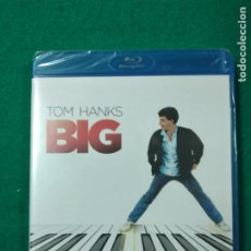 Cine: BIG. TOM HANKS. BLU-RAY DISC. PRECINTADO.. Lote 270102673