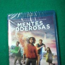 Cine: MENTES PODEROSAS. BLU-RAY DISC PRECINTADO.. Lote 270105053