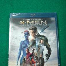 Cine: X-MEN DIAS DEL FUTURO PASADO. BLU-RAY DISC PRECINTADO.. Lote 270105978