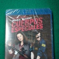 Cine: CUERPOS ESPECIALES. SANDRA BULLOCK. BLU-RAY DISC PRECINTADO.. Lote 270106598