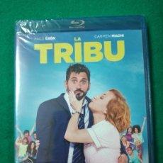 Cine: LA TRIBU. PACO LEON - CARMEN MACHI. BLU-RAY DISC PRECINTADO.. Lote 270106948