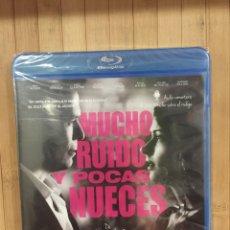 Cinéma: MUCHO RUIDO Y POCAS NUECES BLURAY - PRECINTADO -. Lote 270111078