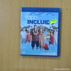 Cine: TODO INCLUIDO - BLURAY. Lote 270559408