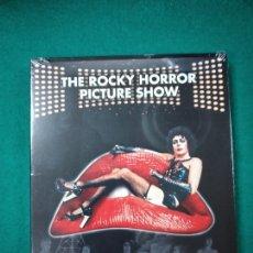 Cine: THE ROCKY HORROR PICTURE SHOW. BLU-RAY DISC. PRECINTADO.. Lote 270876803