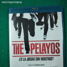 Cine: THE PELAYOS. BLU-RAY DISC.. Lote 270877973