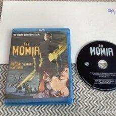 Cine: LA MOMIA. BLURAY. Lote 273715758