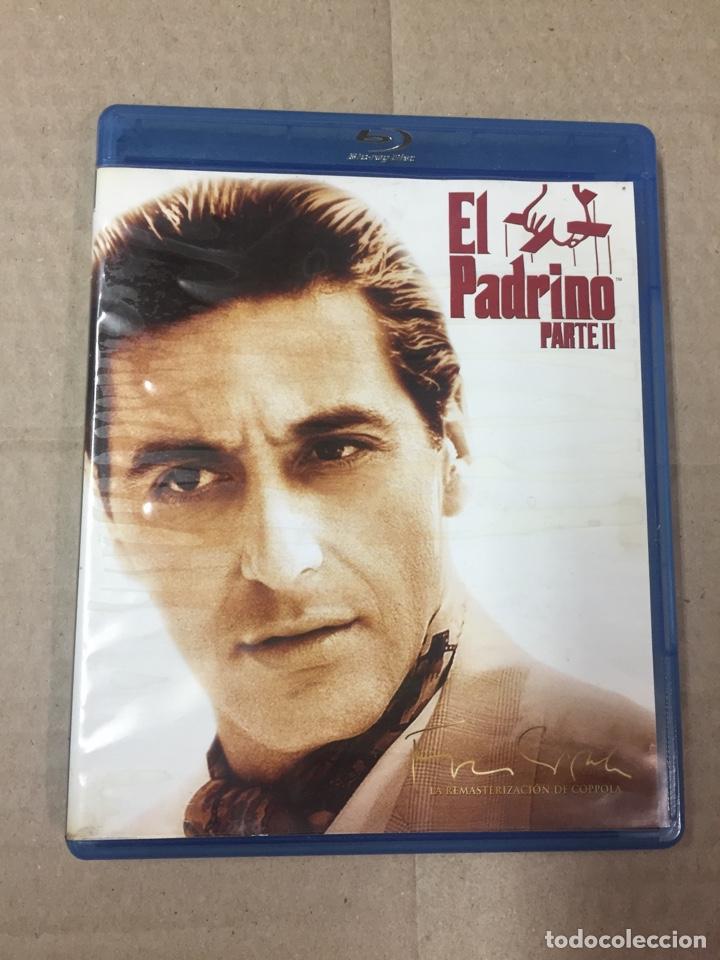 EL PADRINO, PARTE II, EN BLU-RAY, LA REMASTERIZACION DE COPPOLA (Cine - Películas - Blu-Ray Disc)