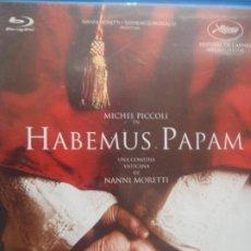 Cine: HABEMUS PAPAM. Lote 277167778