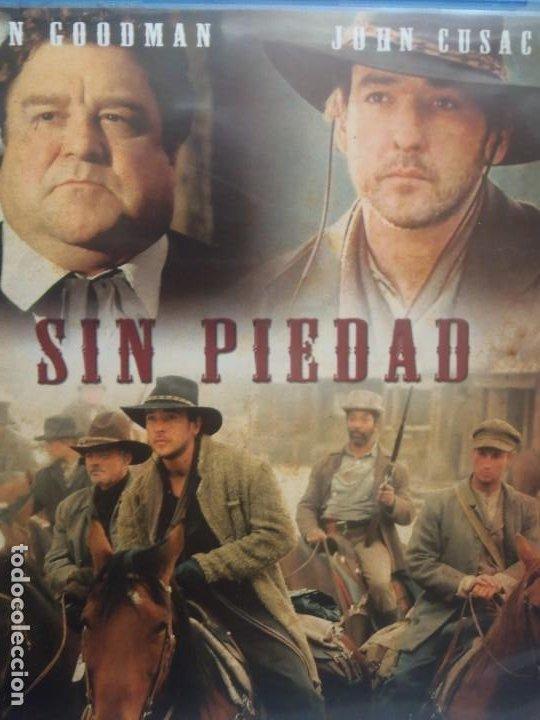 SIN PIEDAD (Cine - Películas - Blu-Ray Disc)