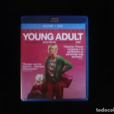 Cine: YOUNG ADULT - BLURAY COMO NUEVO - SOLO BLURAY. Lote 277250828
