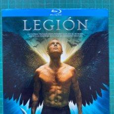 Cine: LEGION (LEGIÓN) (2010) (TERROR/FANTASÍA) (BLU-RAY). Lote 277583693