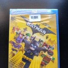 Cine: LEGO BATMAN - BLU-RAY. Lote 278161348