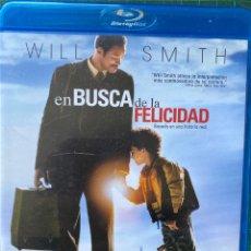 Cine: EN BUSCA DE LA FELICIDAD (PURSUIT OF HAPPINESS) (2006) (DRAMA) (BLU-RAY ). Lote 278183203