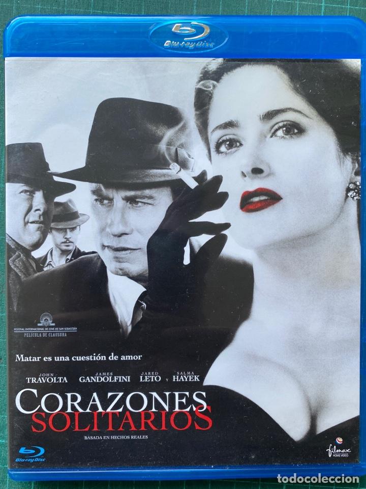 CORAZONES SOLITARIOS (LONELY HEARTS) (2006) (SUSPENSO/DRAMA) (BLU-RAY) (Cine - Películas - Blu-Ray Disc)