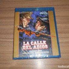 Cine: LA CALLE DEL ADIOS BLU-RAY DISC HARRISON FORD NUEVO PRECINTADO. Lote 278205488