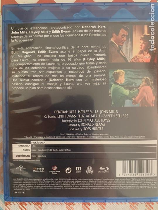Cine: Mujer sin pasado - Foto 2 - 278206553