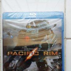 Cine: PACIFIC RIM, BLURAY, NUEVO Y PRECINTADO. Lote 278390388