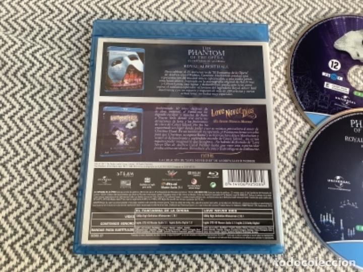 Cine: PACK DOBLE MEJORES MUSICALES. BLURAY - Foto 2 - 278426153