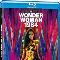 Cine: WONDER WOMAN 1984 - PATTY JENKINS. Lote 278431838
