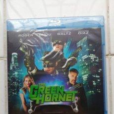 Cine: THE GREEN HORNET, BLURAY, NUEVO Y PRECINTADO. Lote 278503728