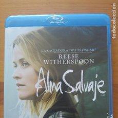Cine: BLU-RAY ALMA SALVAJE - REESE WITHERSPOON (I3). Lote 278520038