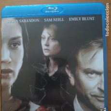 Cine: BLU-RAY IRRESISTIBLE - SUSAN SARANDON, SAM NEILL, EMILY BLUNT (I3). Lote 278520253