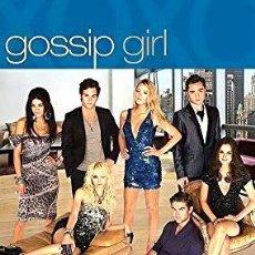 Cine: GOSSIP GIRL 3 TEMPORADA DVD. Lote 278661293